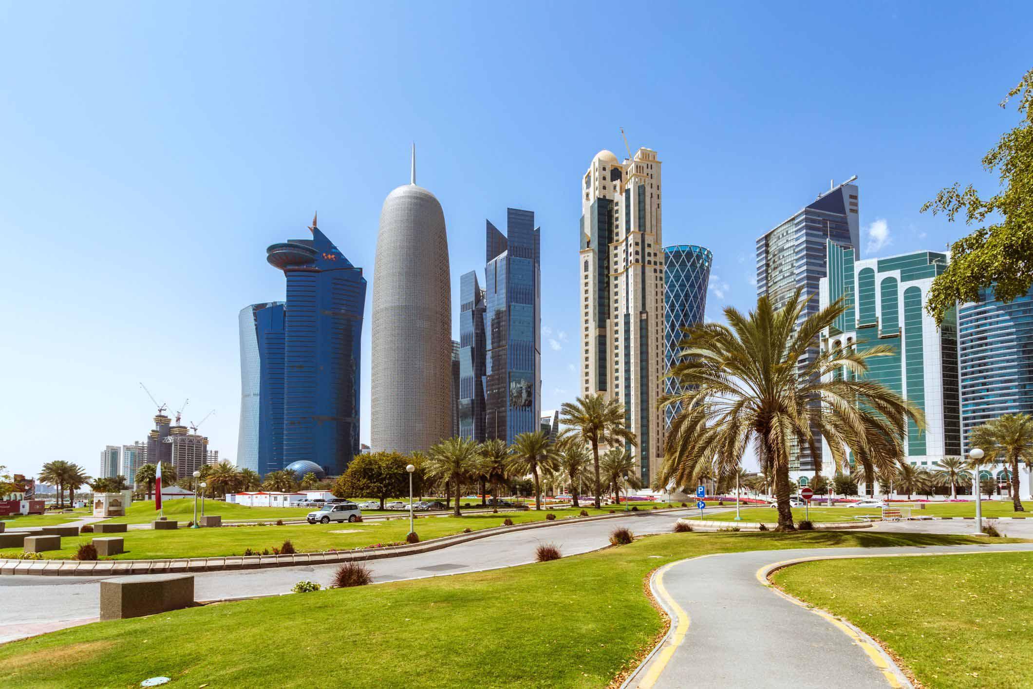 دوحه، یکی از بهترین شهرهای آسیا برای کار و زندگی