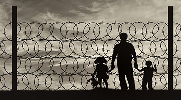 پناهندگی یونان، دروازه بهشت یا جهنم؟