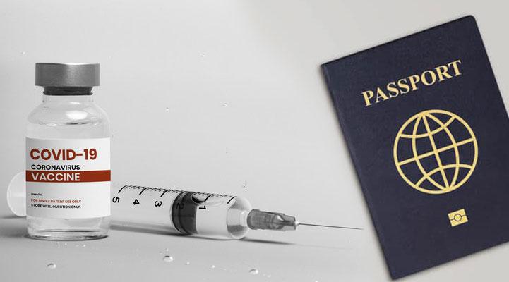 گذرنامه واکسن؛ تحولی تازه در سفرها