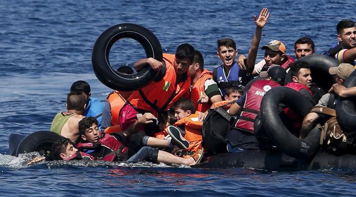 قانون دوبلین، مجوز ورود یا خروج از اروپا؟