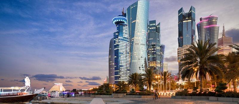 هزینه زندگی در قطر