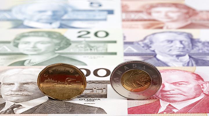 واحد پول کانادا چیست؟