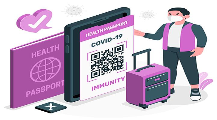 آیا گذرنامه واکسن کرونا برای سفر به کانادا اجباری است؟